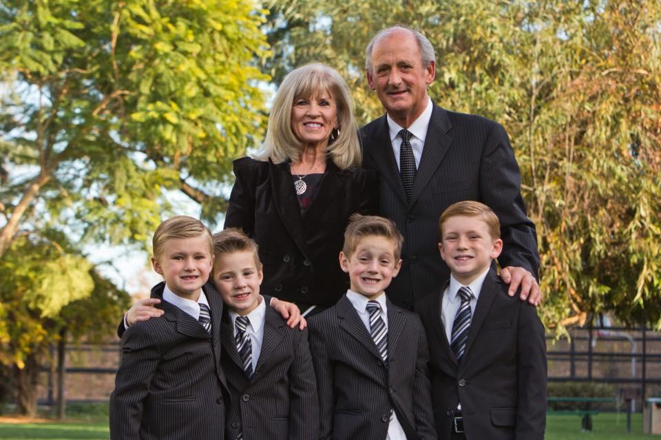 Ten Tidbits for Raising Children