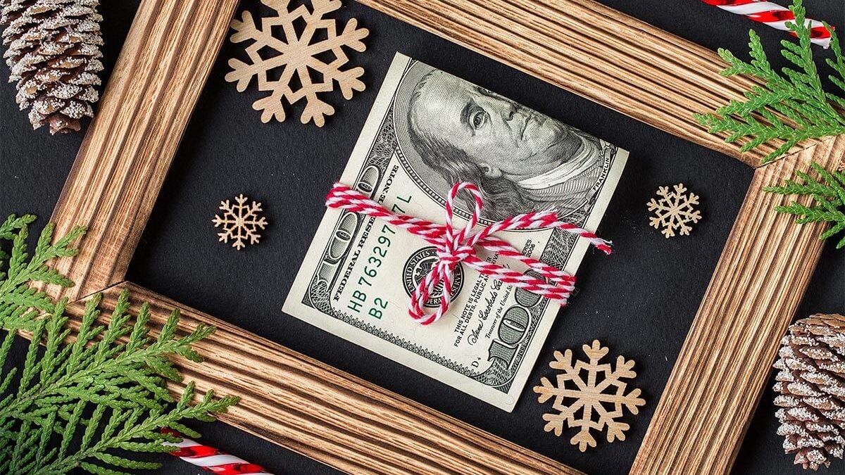 Christmastime Finances