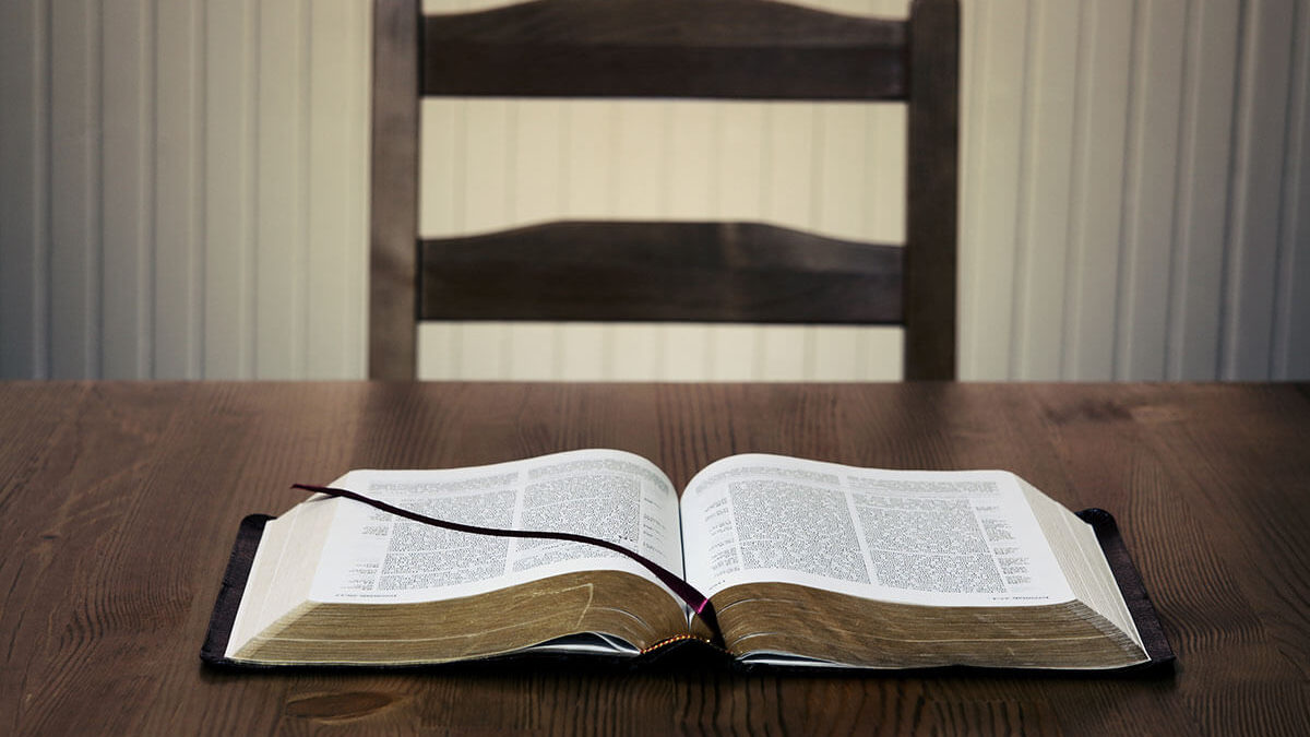 How Important Is the Bible to You?