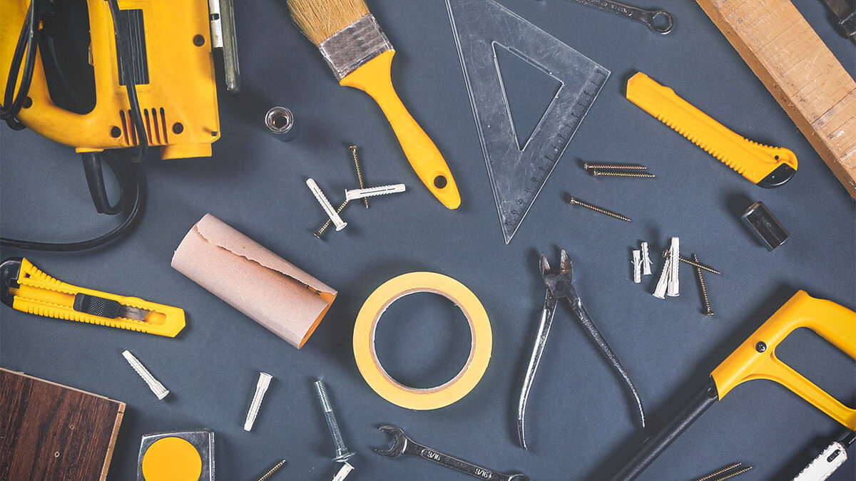 No Such Thing as a DIY Christian
