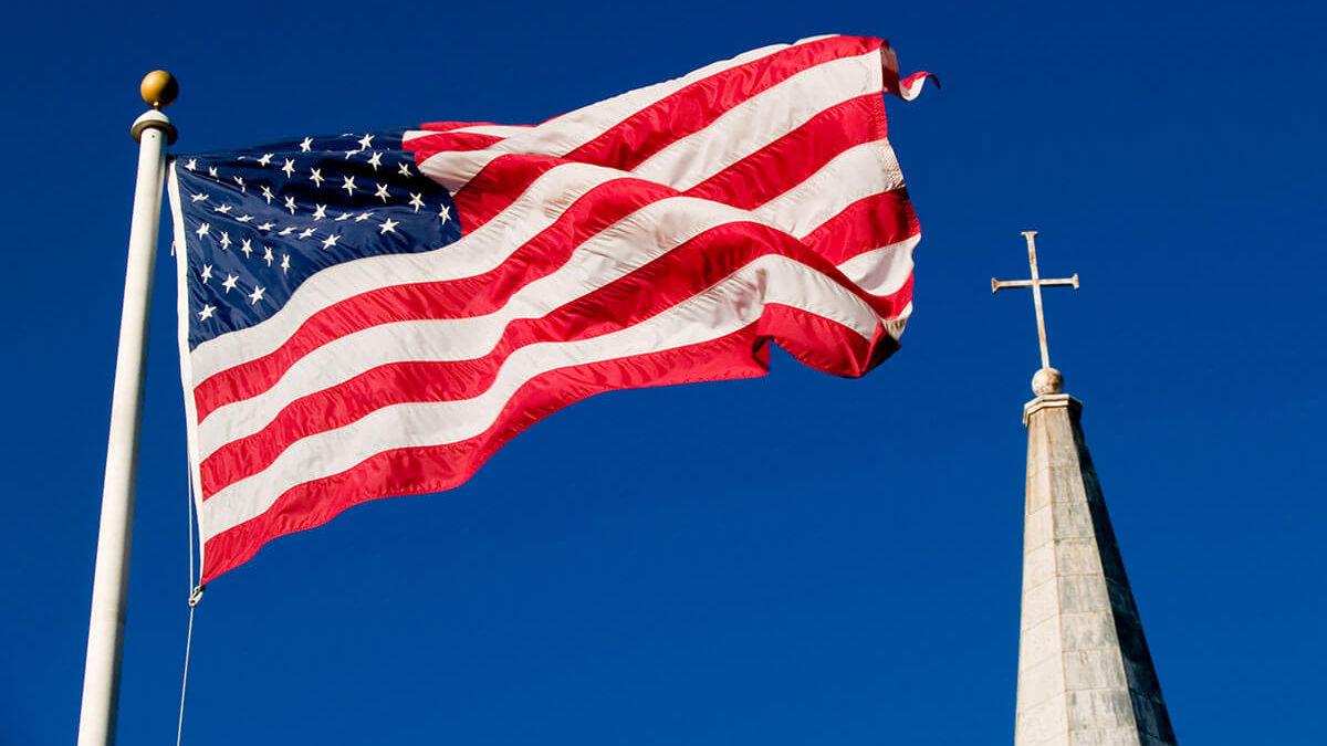 Help America's Churches