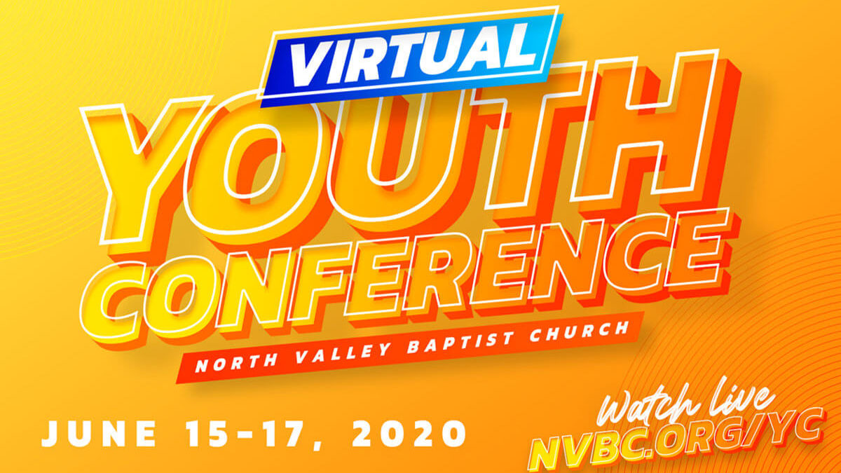 Youth Conference LIVE