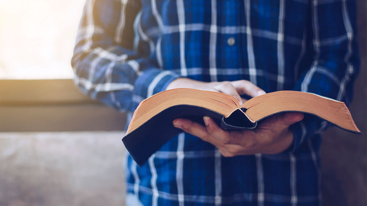 How to Study the Bible – Part 7