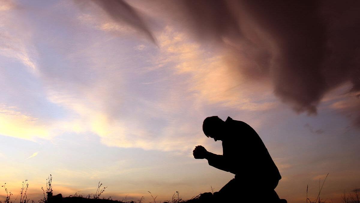 Prayer Did It