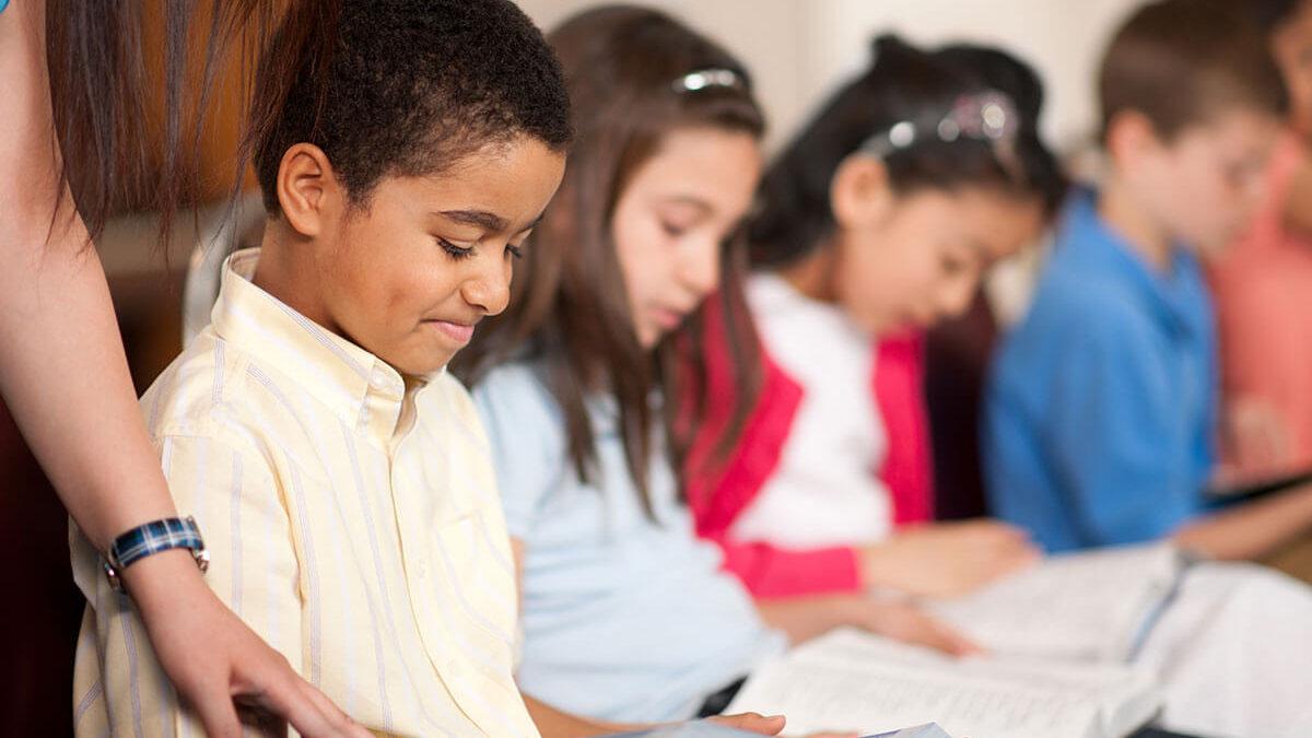 Traits of a Great Sunday School Teacher – Part 1