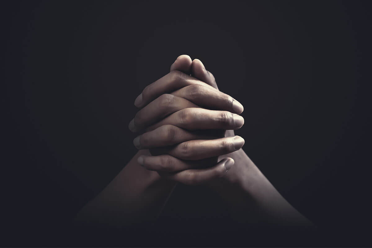 The Privilege of Private Prayer