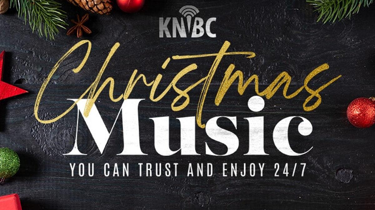 Christmas Music You Can Trust & Enjoy