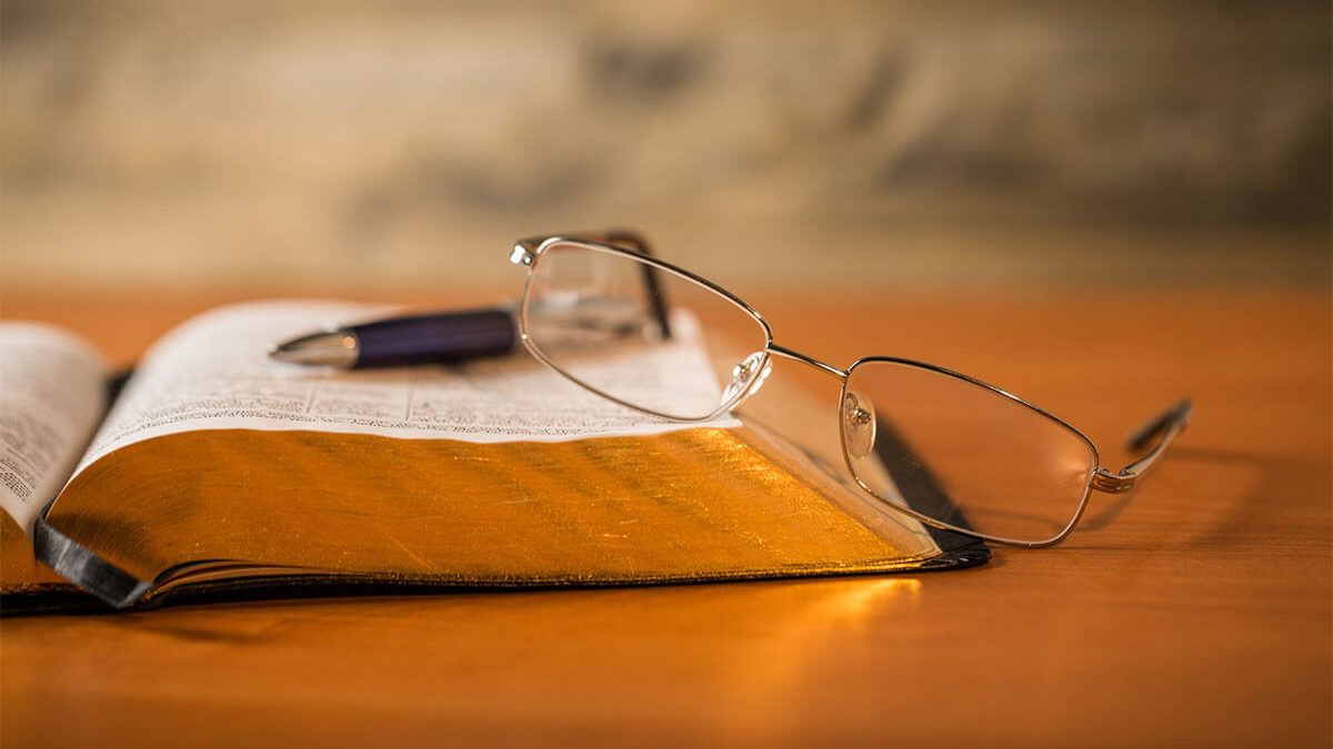 Tips for Preparing a Sunday School Lesson