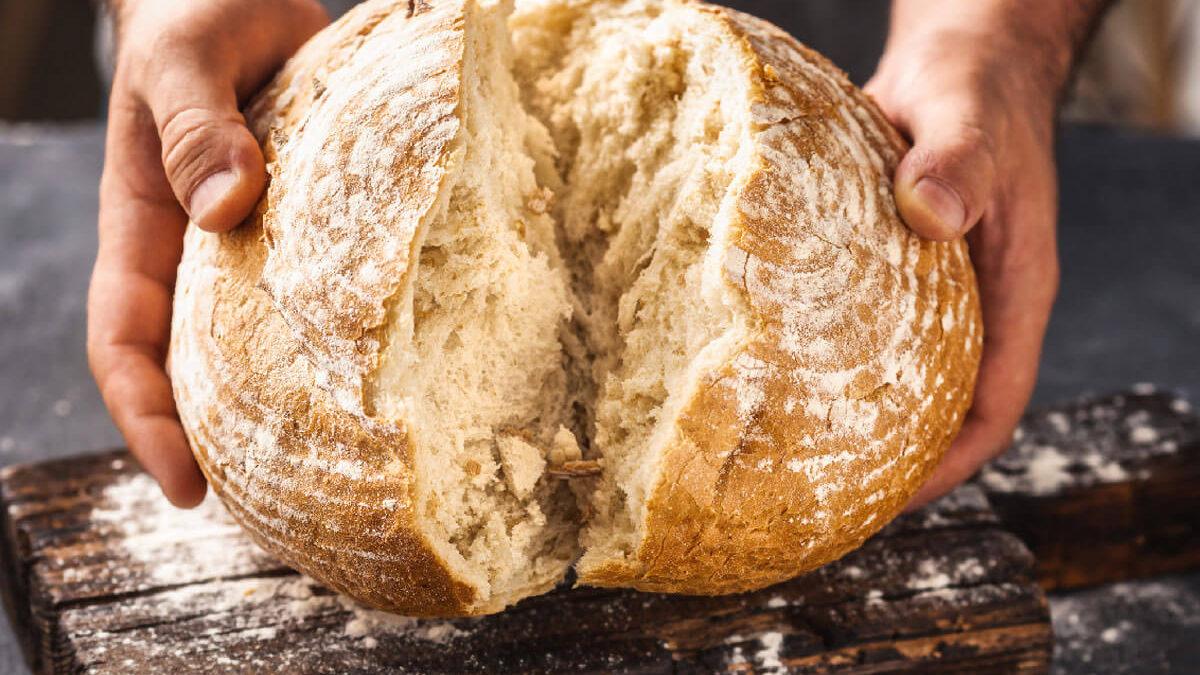Break the Bread