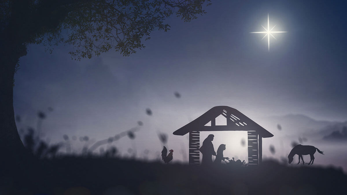 What's So Great About Christmas?