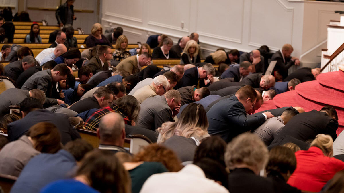 Why We Have Pastors' & Workers' Conference