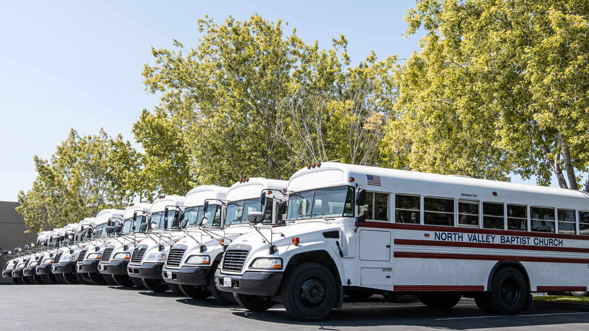 How to Have an Electrifying Bus Program