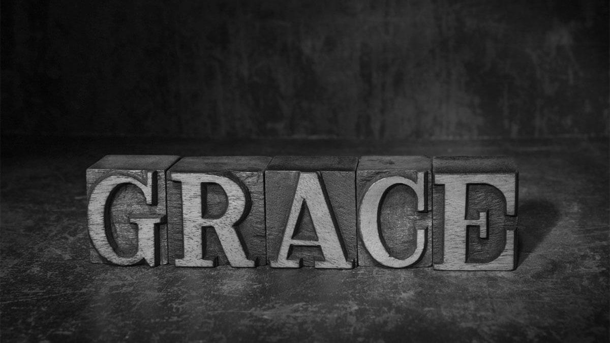Paul – A Testimony of God's Grace